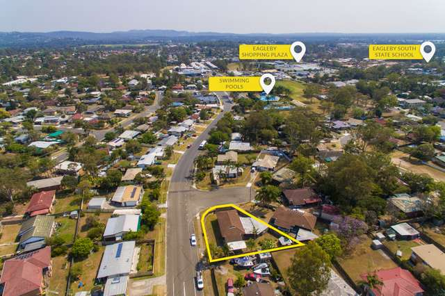 1 Pioneer Court, Eagleby QLD 4207