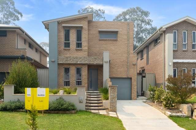 18A Lorikeet Avenue, Ingleburn NSW 2565