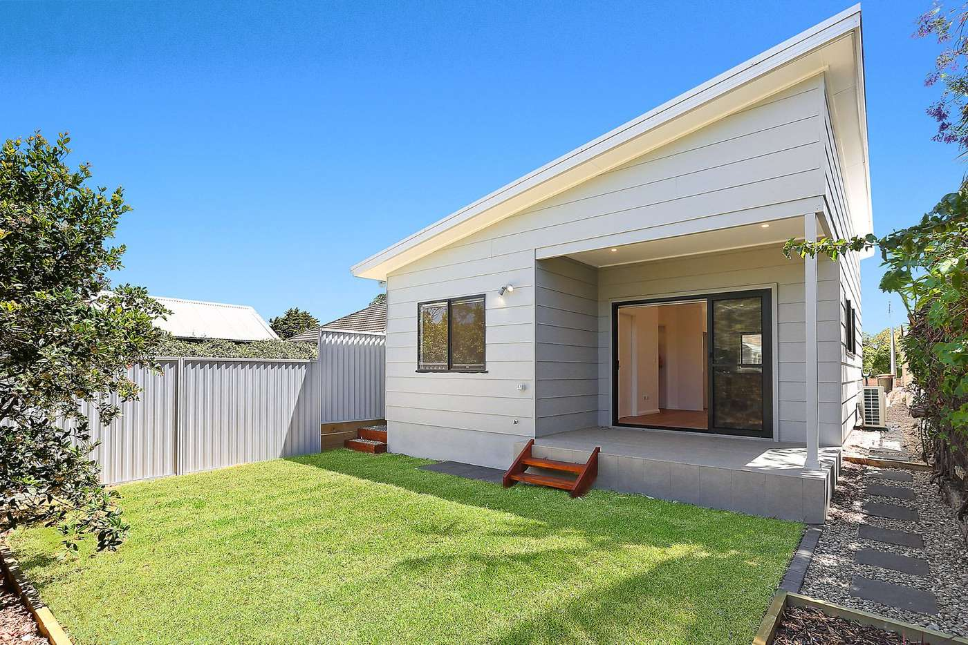 Main view of Homely townhouse listing, 90A Baroona Road, Northbridge, NSW 2063