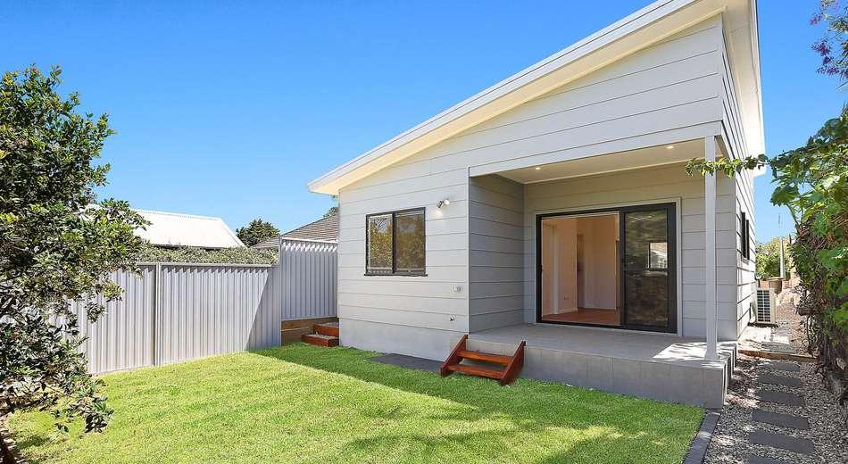 90A Baroona Road, Northbridge NSW 2063