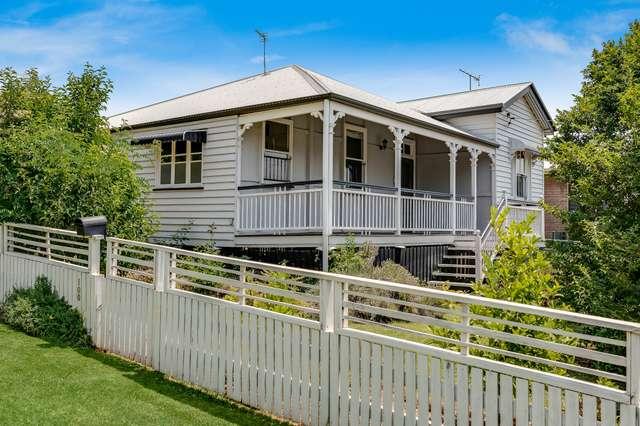 100 Jellicoe Street, North Toowoomba QLD 4350