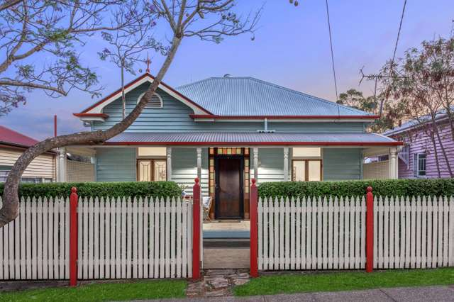 25 Blakeney Street, Highgate Hill QLD 4101