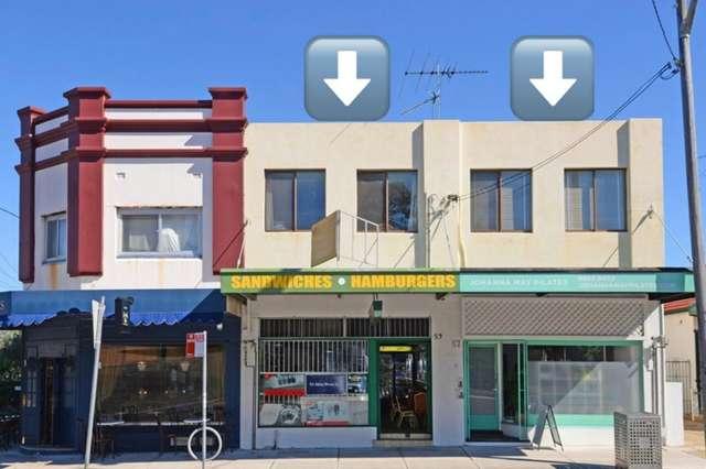 57-59 Todman Avenue, Kensington NSW 2033