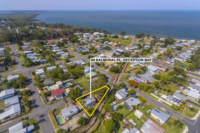 54 Balmoral Place, Deception Bay QLD 4508