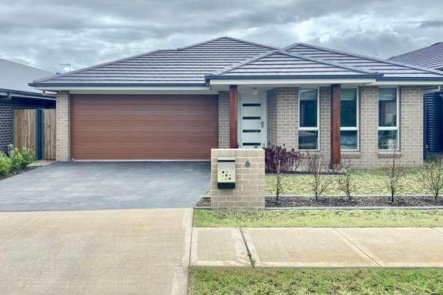 Lot 2318 Corder Drive, Spring Farm NSW 2570