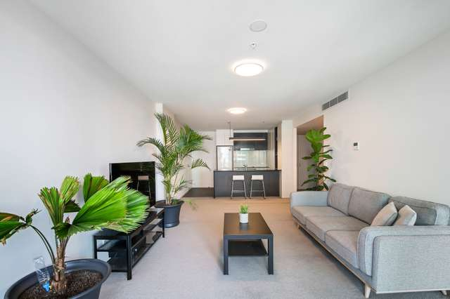709/30 Festival Place, Newstead QLD 4006