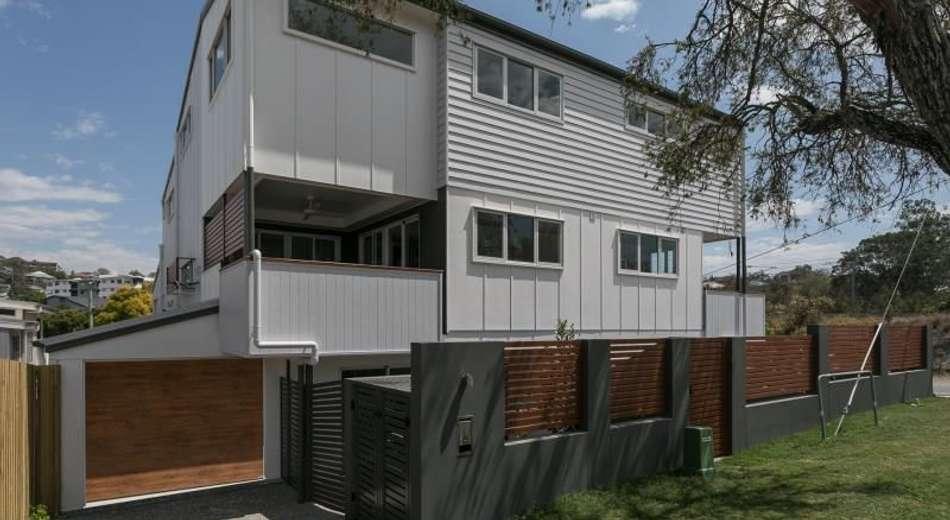 4/35 Frederick Street, Alderley QLD 4051