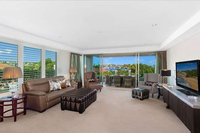 4/842 New South Head Road, Rose Bay NSW 2029