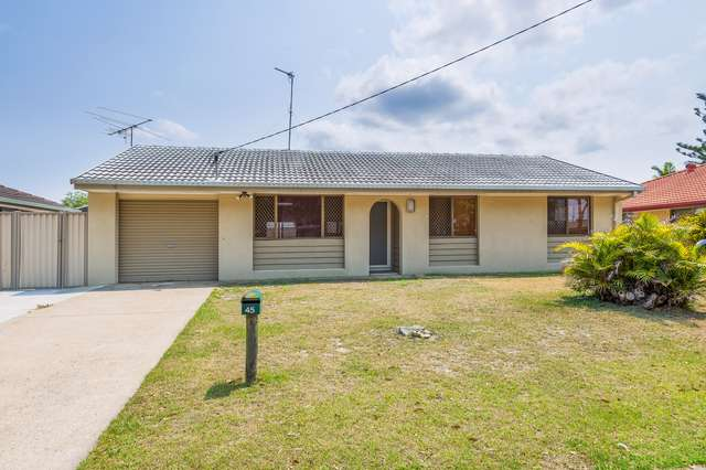 45 Hansford Road, Coombabah QLD 4216