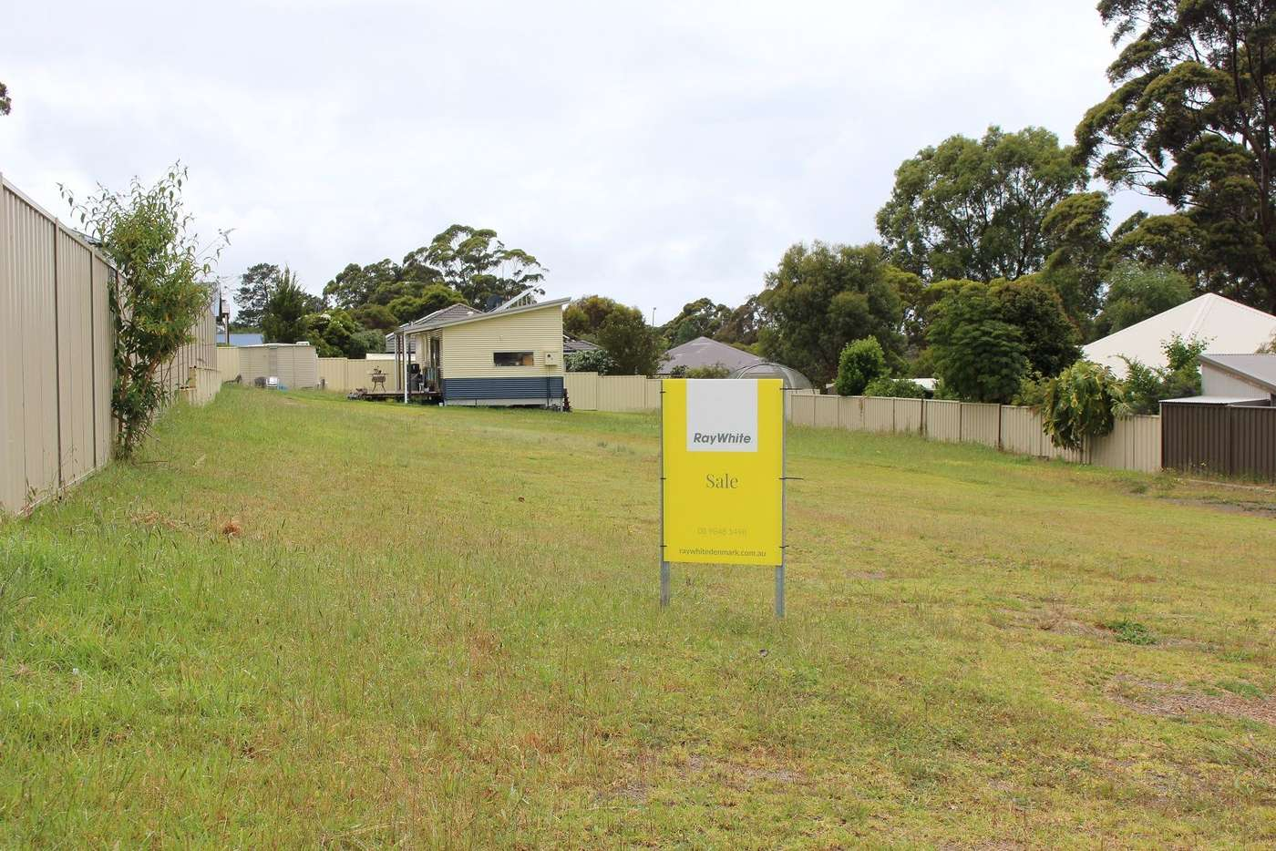 Main view of Homely residentialLand listing, 13 Wattle Way, Denmark WA 6333