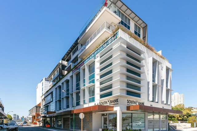 502/4 Harper Terrace, South Perth WA 6151