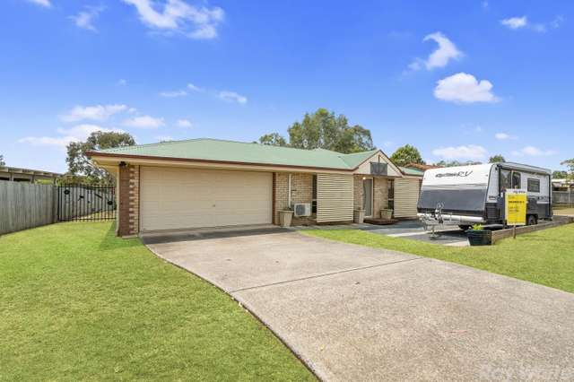 9 Hilldale Crescent, Morayfield QLD 4506