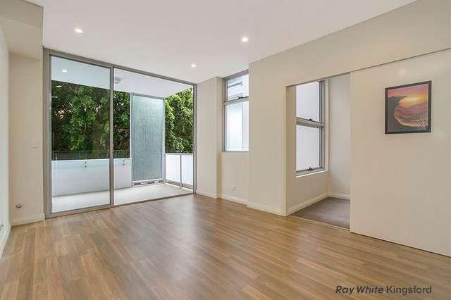5/2a Duke Street, Kensington NSW 2033