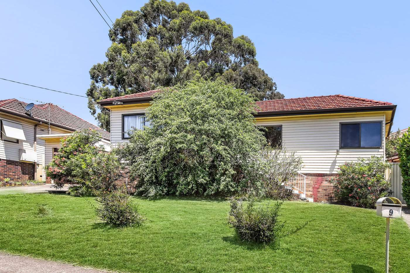 Main view of Homely house listing, 9 Arnold Avenue, Yagoona, NSW 2199