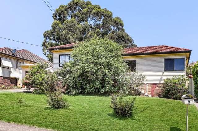 9 Arnold Avenue, Yagoona NSW 2199