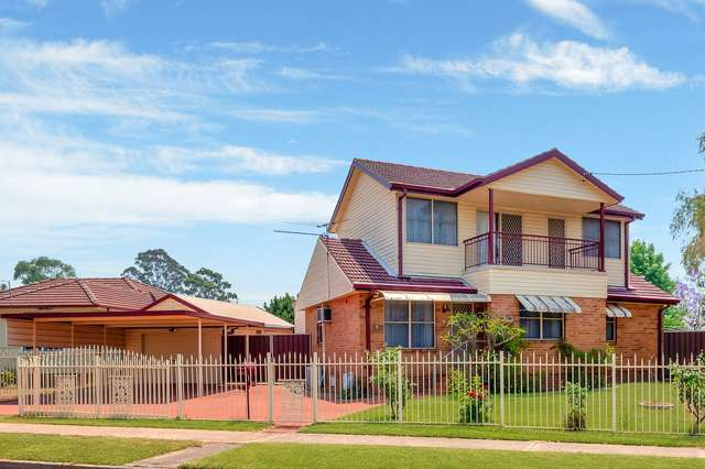 54 Tumbarumba Crescent, Heckenberg NSW 2168