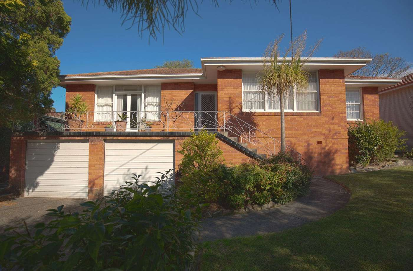 Main view of Homely house listing, 153 Frenchs Forest Road, Frenchs Forest, NSW 2086