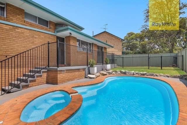 5 Priory Court, Baulkham Hills NSW 2153