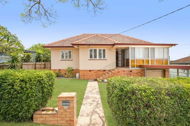 35 Enright Street, Oxley QLD 4075