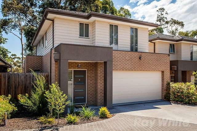 3 Autumn Way, Kilsyth VIC 3137