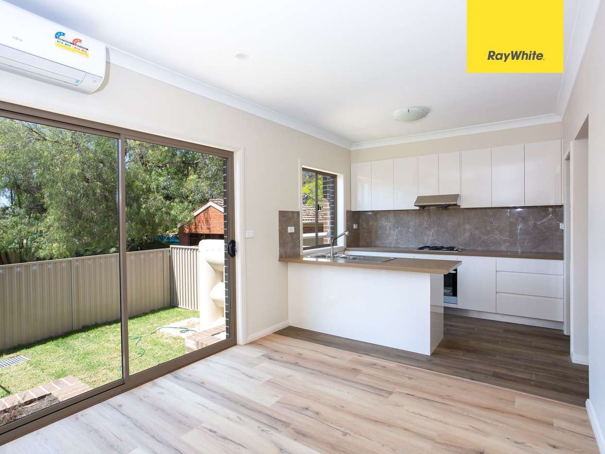 Main view of Homely townhouse listing, 4/16-18 Alverstone Street, Riverwood, NSW 2210