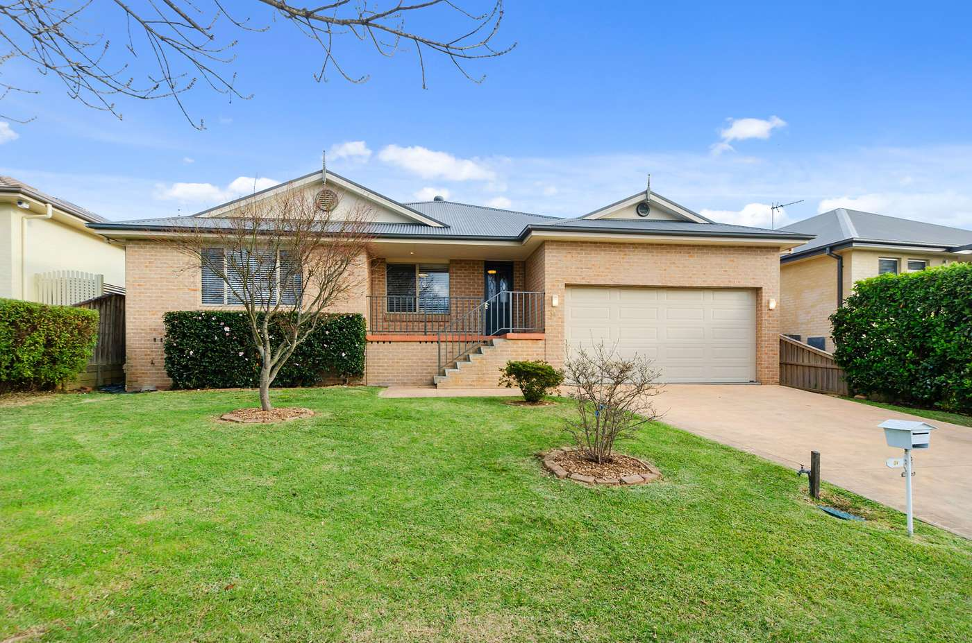 Main view of Homely house listing, 34 Kingsbury Circuit, Bowral, NSW 2576