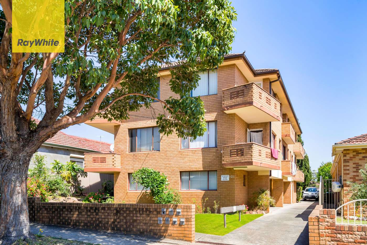 Main view of Homely unit listing, 2/101 Sproule Street, Lakemba, NSW 2195