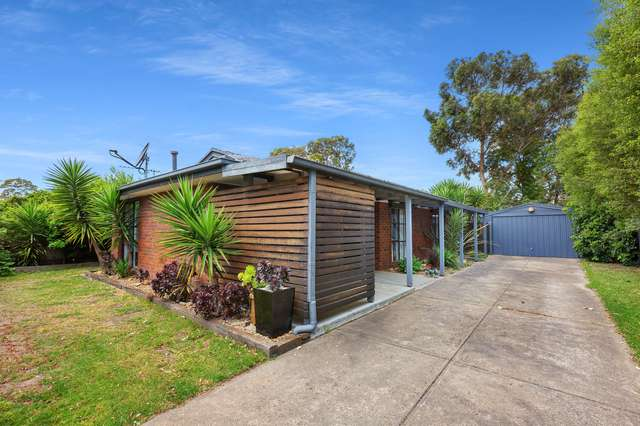 208 Hall Road, Carrum Downs VIC 3201