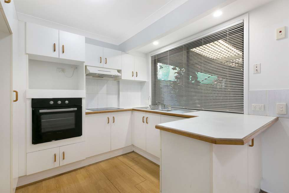 Second view of Homely semiDetached listing, 1/16 Montezuma Drive, Burleigh Waters QLD 4220