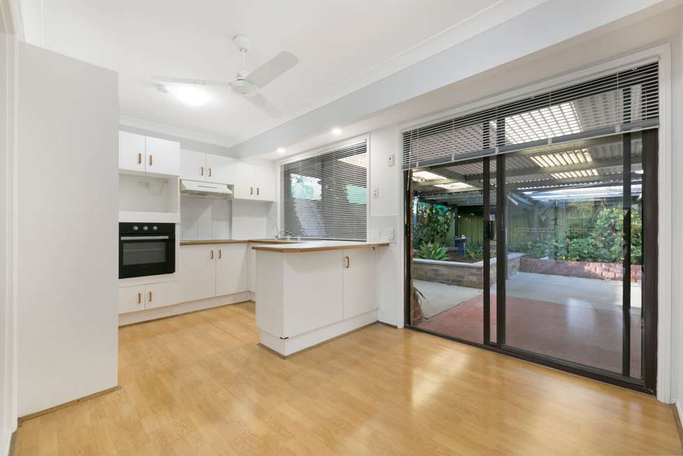 Third view of Homely semiDetached listing, 1/16 Montezuma Drive, Burleigh Waters QLD 4220