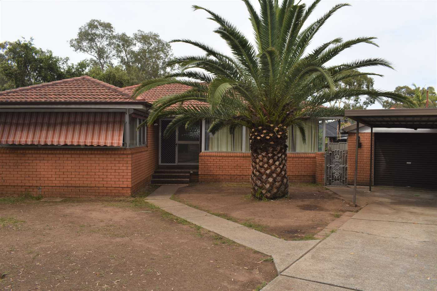 Main view of Homely house listing, 10 Addison Grove, Bidwill, NSW 2770