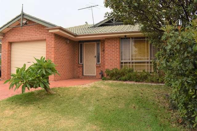 5 Morgan Place, Glendenning NSW 2761