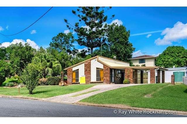 29 Capricorn Crescent, Norman Gardens QLD 4701