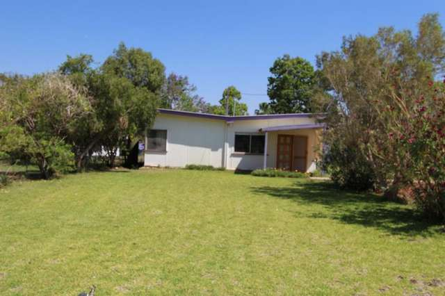 6 Bentwell Street, Charleville QLD 4470