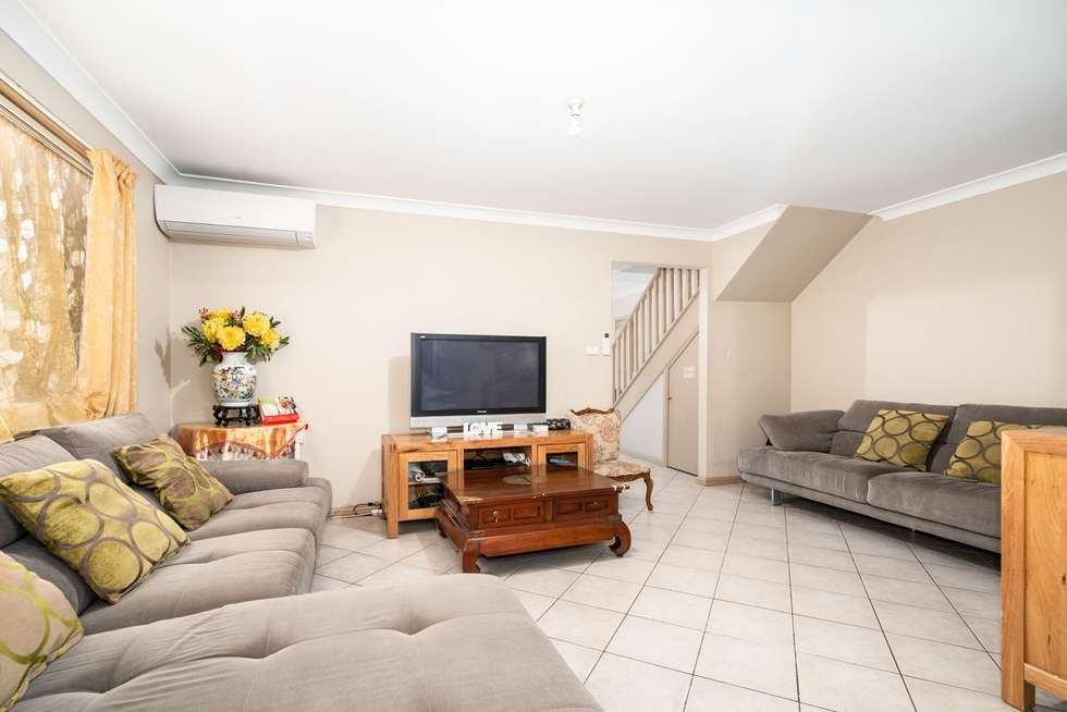 Second view of Homely house listing, 112A Kiora Street, Canley Heights NSW 2166