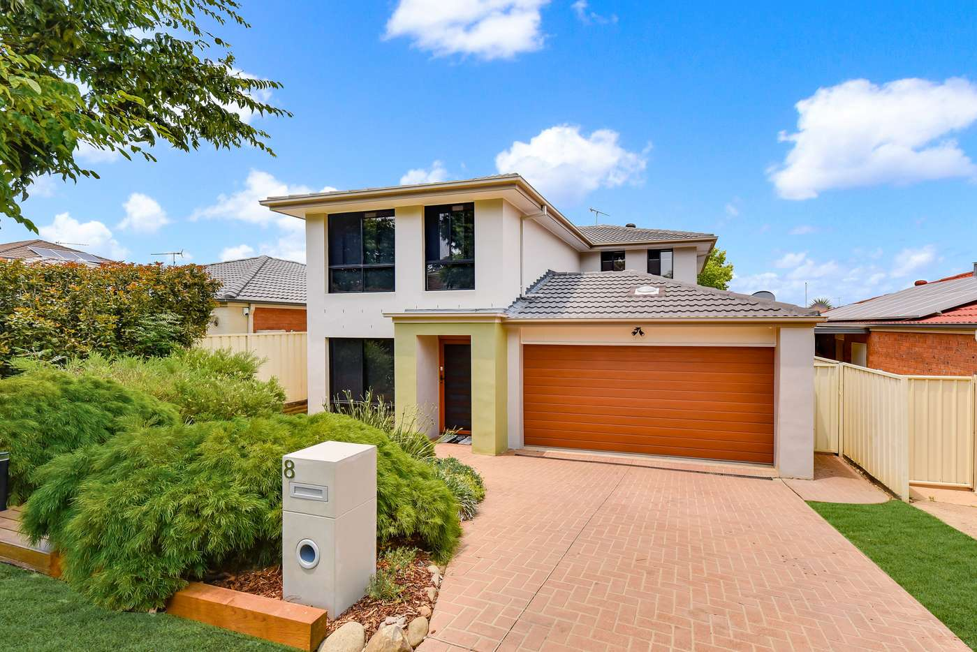Main view of Homely house listing, 8 Mannix Court, Harrington Park, NSW 2567