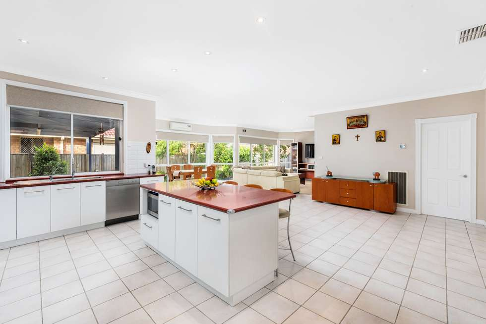 Second view of Homely house listing, 16 Lilly Pilly Avenue, Bundoora VIC 3083