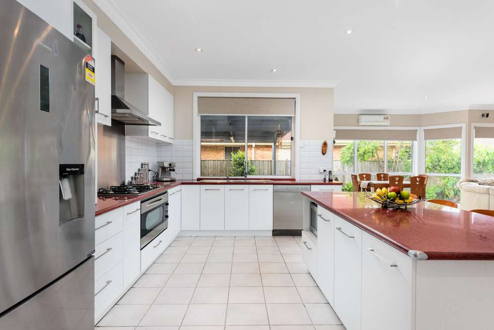 Fourth view of Homely house listing, 16 Lilly Pilly Avenue, Bundoora VIC 3083