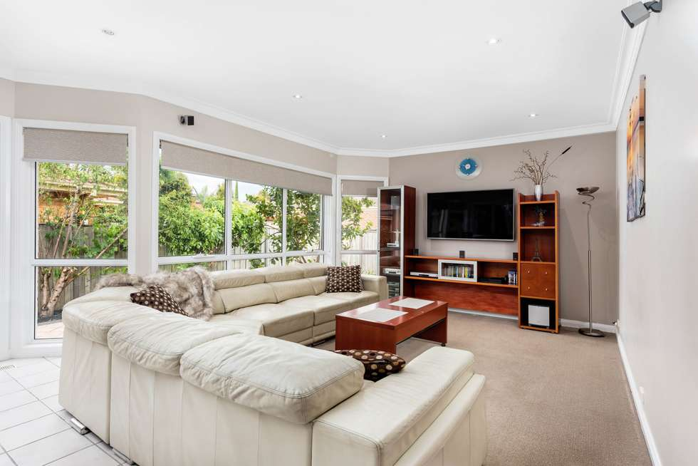 Fifth view of Homely house listing, 16 Lilly Pilly Avenue, Bundoora VIC 3083
