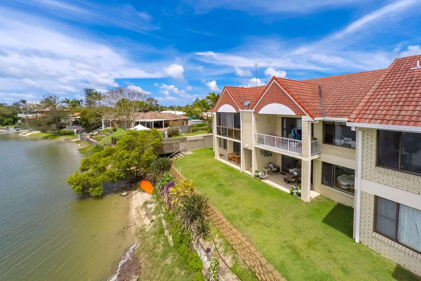 Main view of Homely unit listing, 11/39 Cootamundra Drive, Mountain Creek QLD 4557