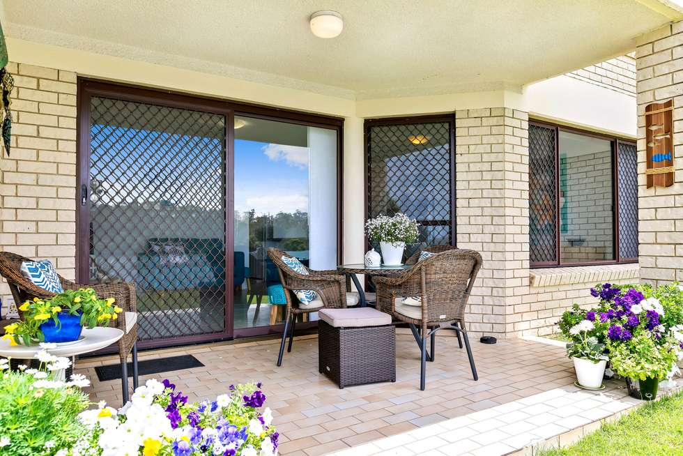 Third view of Homely unit listing, 11/39 Cootamundra Drive, Mountain Creek QLD 4557