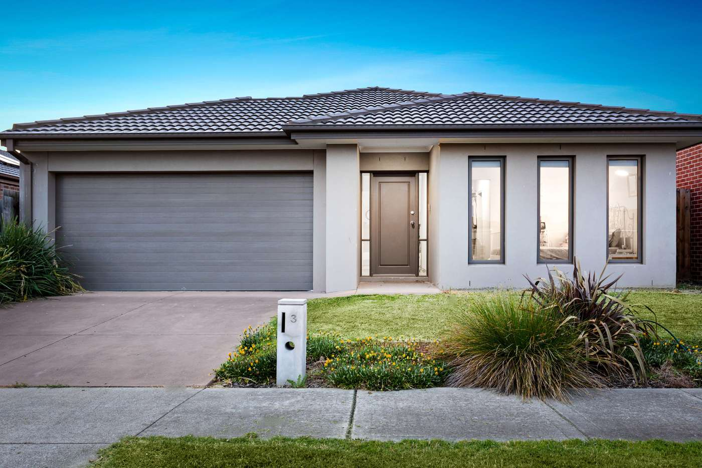 Main view of Homely house listing, 3 Pipit Close, Pakenham VIC 3810