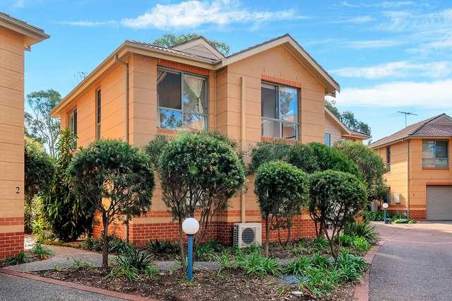 3/11-13 Armata Circuit, Wattle Grove NSW 2173