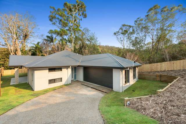 64 Dillon Road, The Gap QLD 4061
