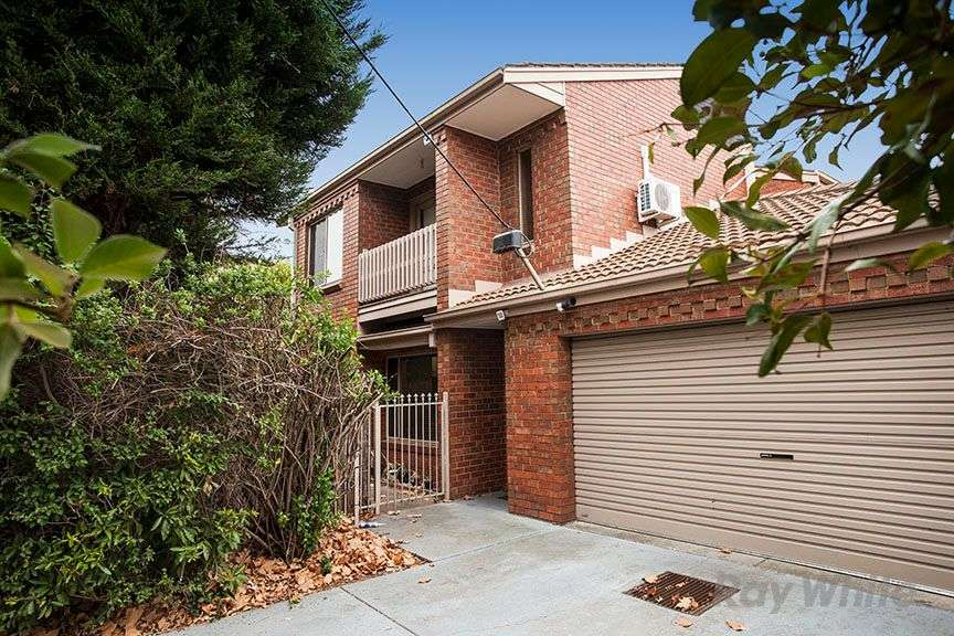 Main view of Homely townhouse listing, 1/1091 Whitehorse Road, Box Hill, VIC 3128