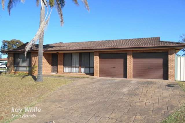 1 Seattle Close, St Clair NSW 2759