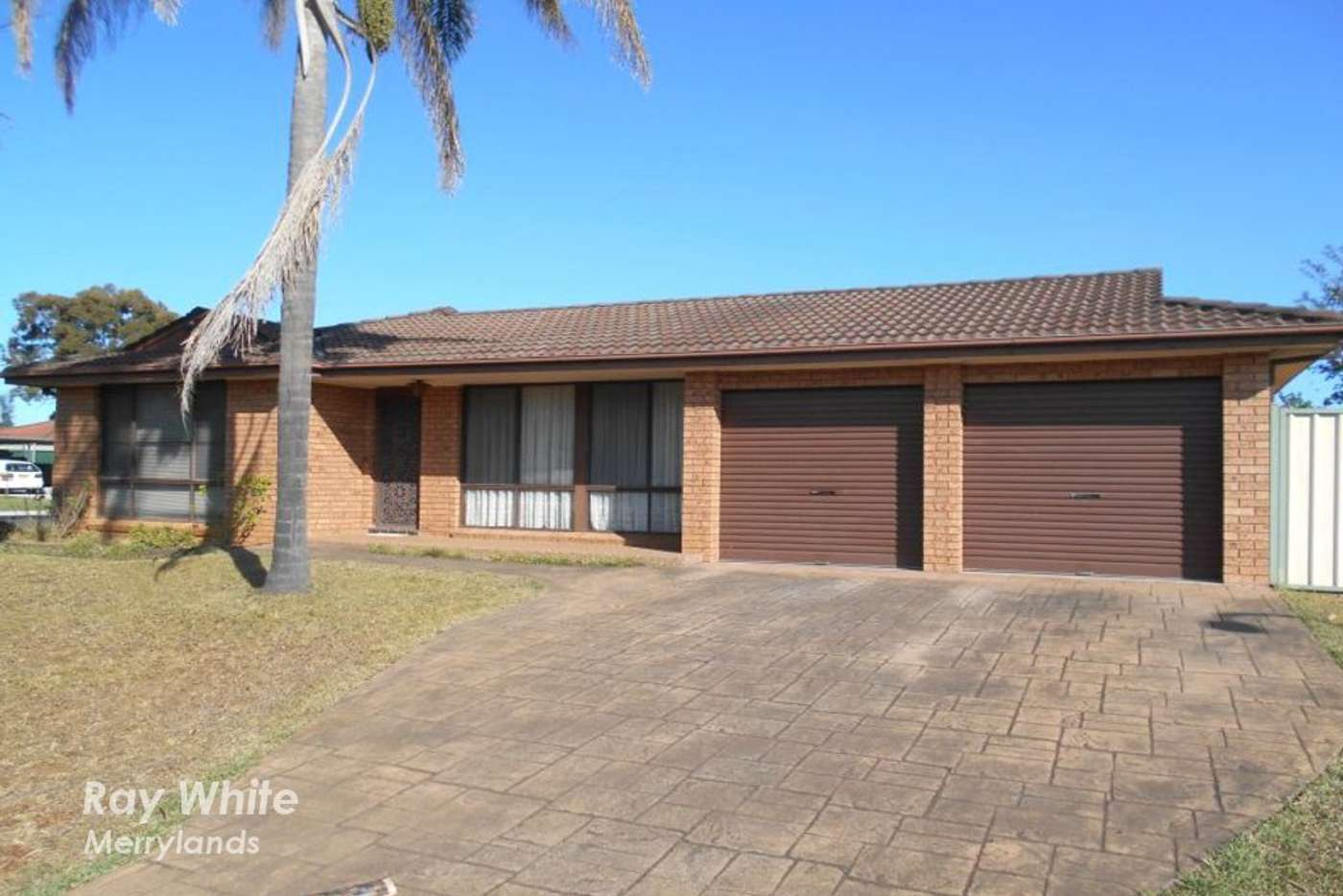 Main view of Homely house listing, 1 Seattle Close, St Clair NSW 2759