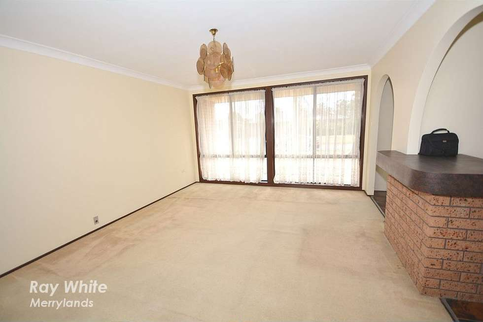 Second view of Homely house listing, 1 Seattle Close, St Clair NSW 2759