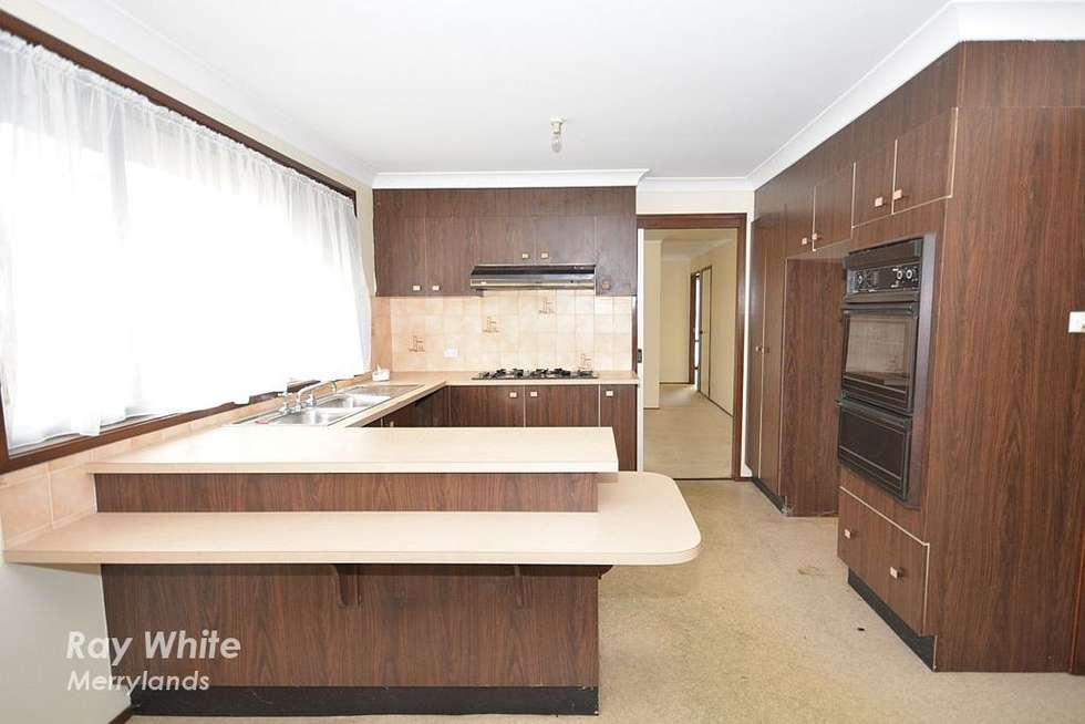 Third view of Homely house listing, 1 Seattle Close, St Clair NSW 2759