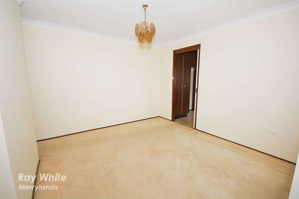 Fifth view of Homely house listing, 1 Seattle Close, St Clair NSW 2759